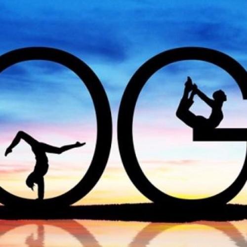 5 Yoga oefeningen voor een mooie huid
