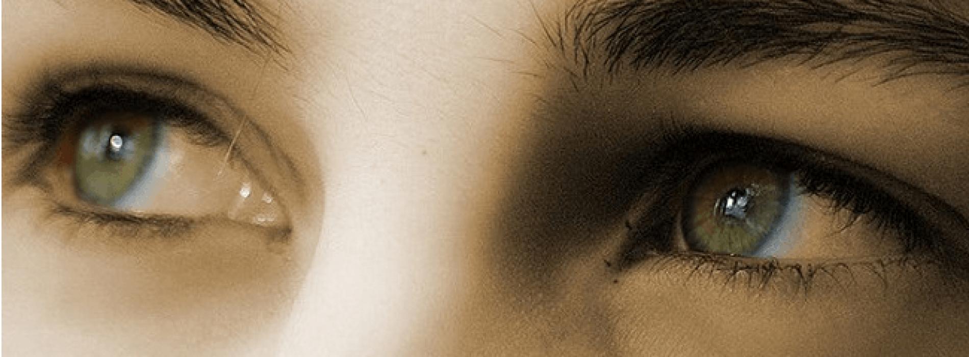 hoe geneest u het gezichtsvermogen op een natuurlijke wijze