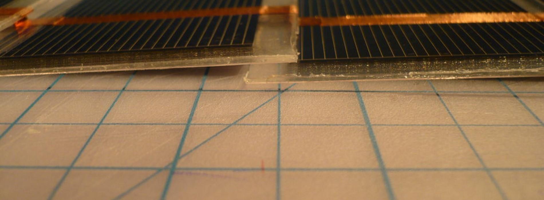 DIY: Zelf zonnepanelen maken