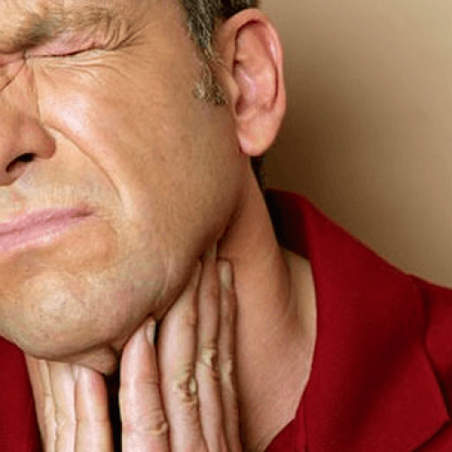 huismiddeltjes tegen keelpijn