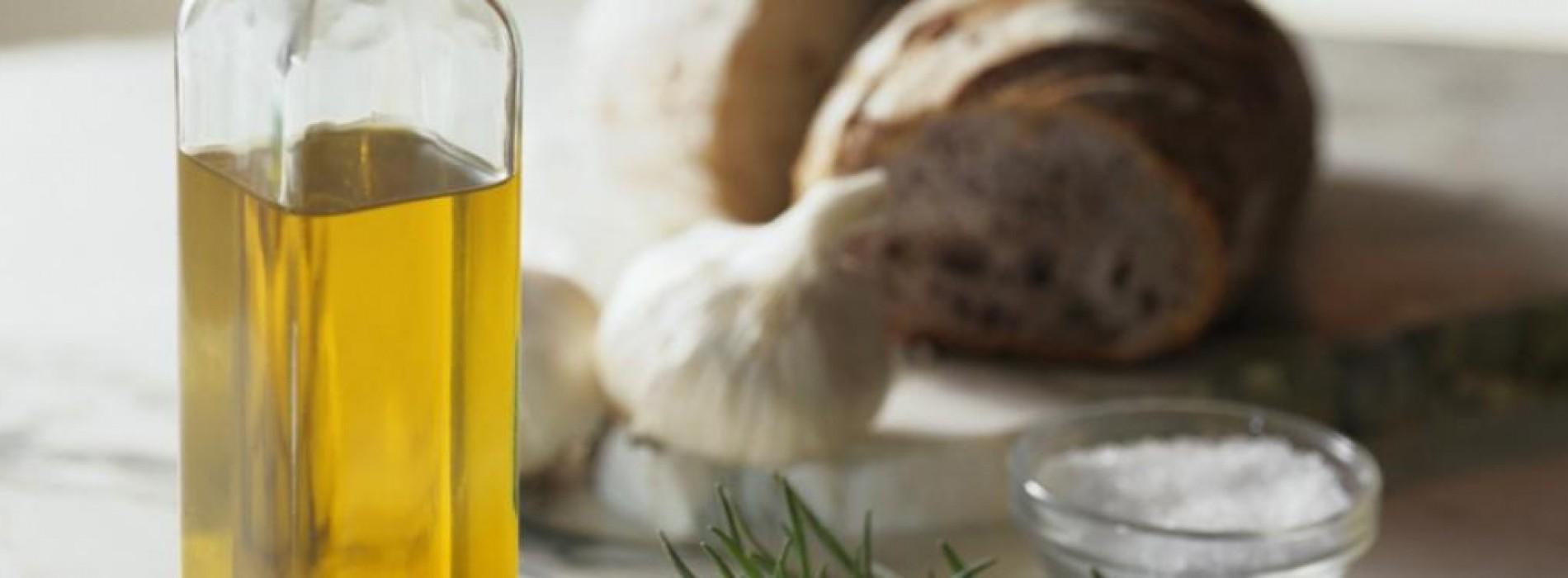 Mediterraan dieet wint opnieuw. Versterkt je botten