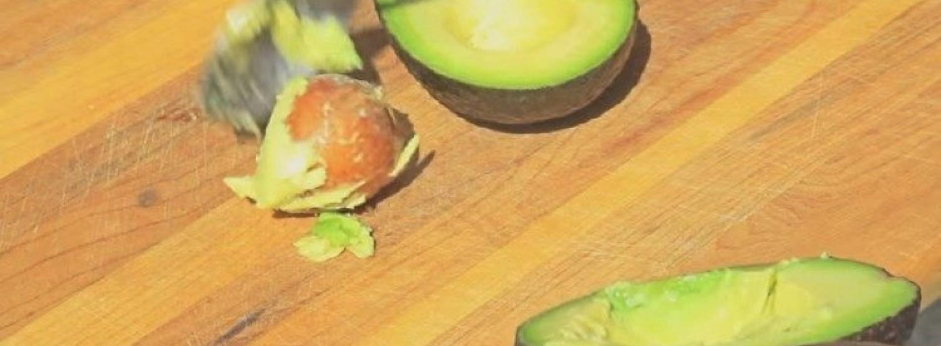 Gooi jij altijd de pit van een avocado weg? Vanaf nu niet meer, wondermiddeltje!
