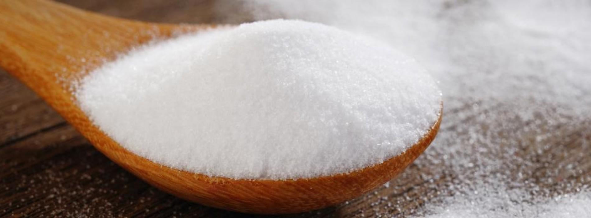 Zuiveringszout- Wat doet het met je gezondheid?