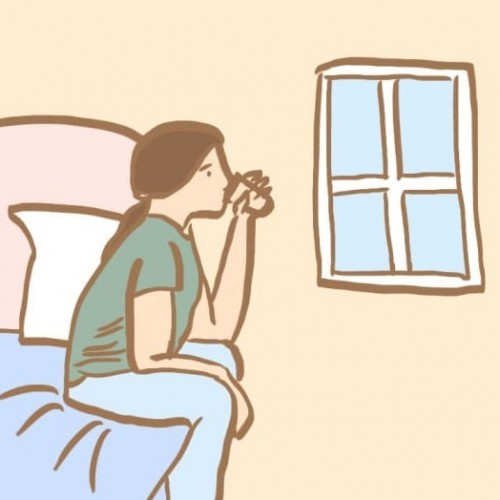 Moet je elke nacht opstaan om te plassen? Dit is wat dat kan zeggen over je gezondheid!