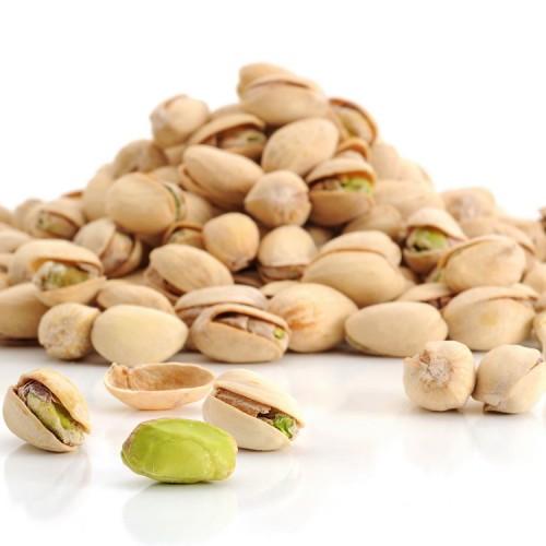 Ontdek hier waarom je pistache noten moet eten!