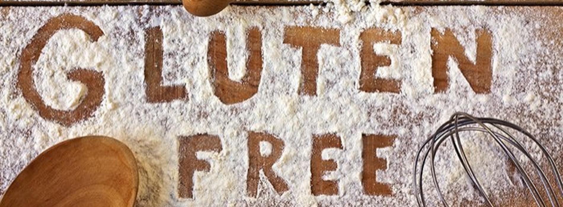 Deze 7 tekenen kunnen er op wijzen dat jij intolerant bent voor gluten!