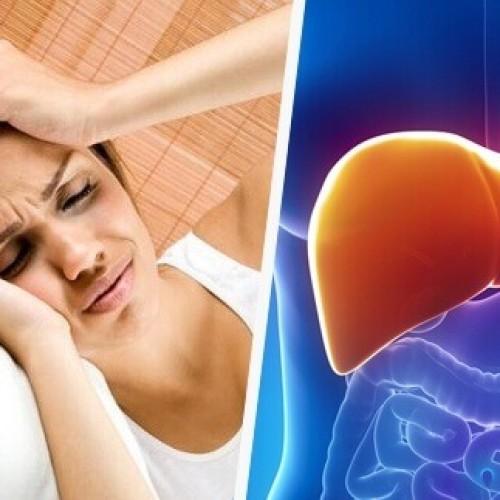 De relatie tussen hoofdpijn en de lever