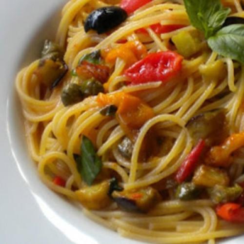 Pasta eten is goed voor de lijn (volgens een Italiaanse studie)