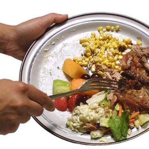 Hoezo afval? Deze etensresten kun je perfect recyclen voor nieuwe gerechten!