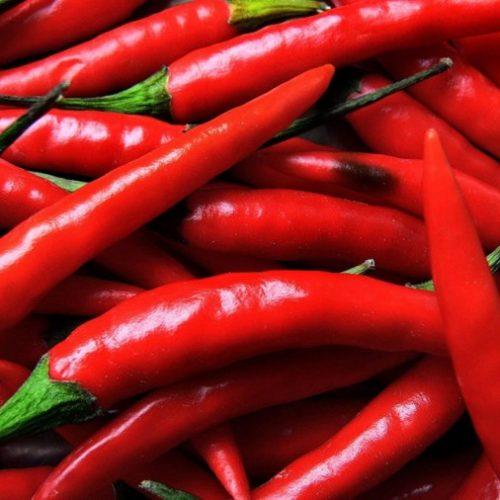 Chilipepers zijn niet alleen maar zoet en pittig maar ook nog is supergezond! Dit zijn de gezondheidsvoordelen