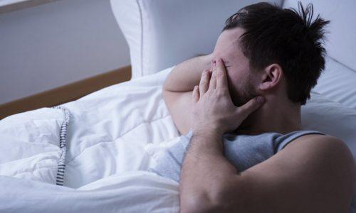 Word je vaak moe wakker? Niet als je dit neemt voor het slapen!