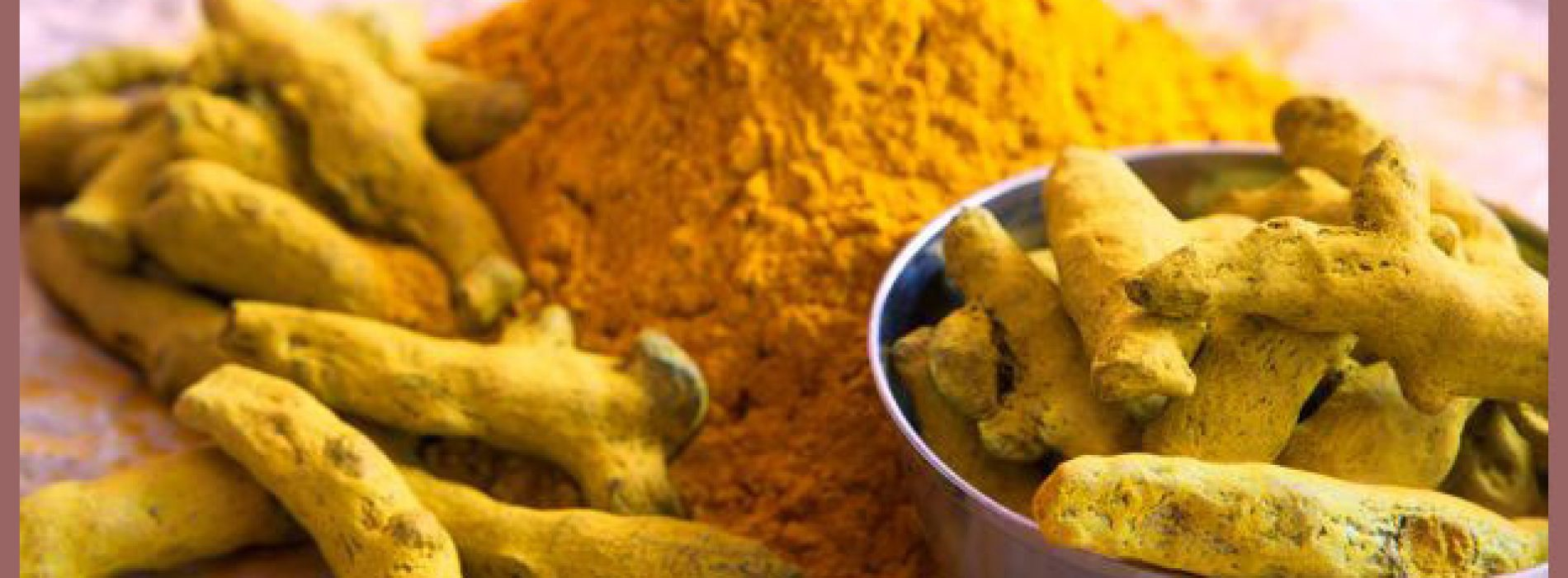 Curcumine supplementen helpen bij artritis