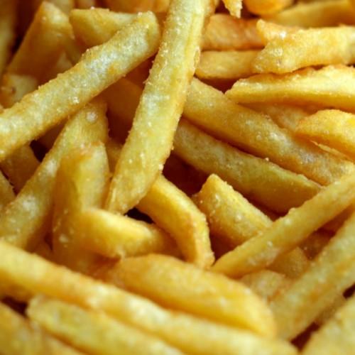 Nieuws van de dag! Volgens onderzoek heeft patat eten toch een aantal voordelen!