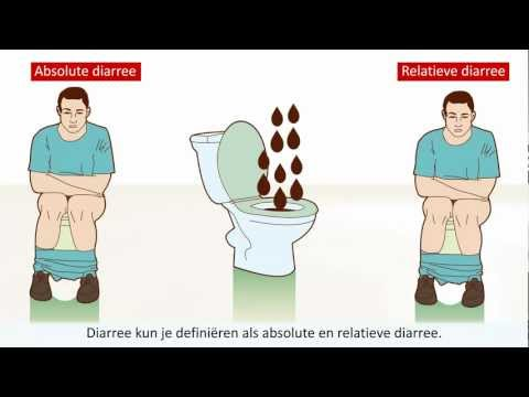 Grappige synoniemen diarree