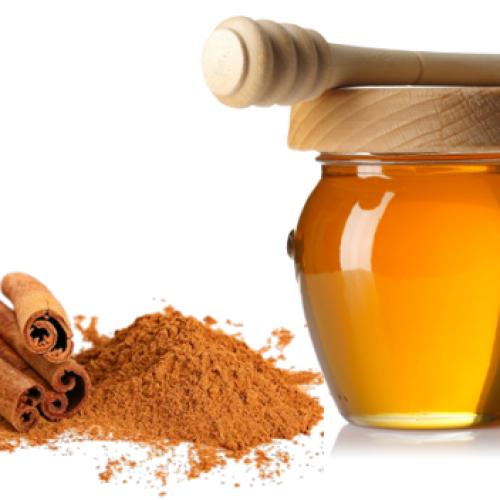 De wonderlijke genezende eigenschappen van Honing en Kaneel