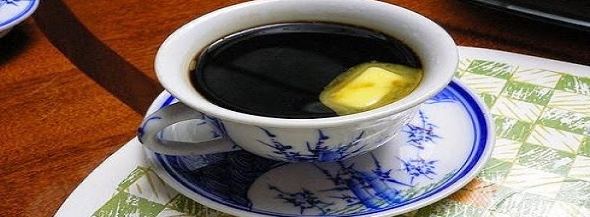 Waarom Iedereen opeens boter in hun koffie doet…