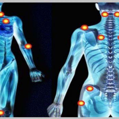 Leptine mogelijk veroorzaker van pijn bij fibromyalgie