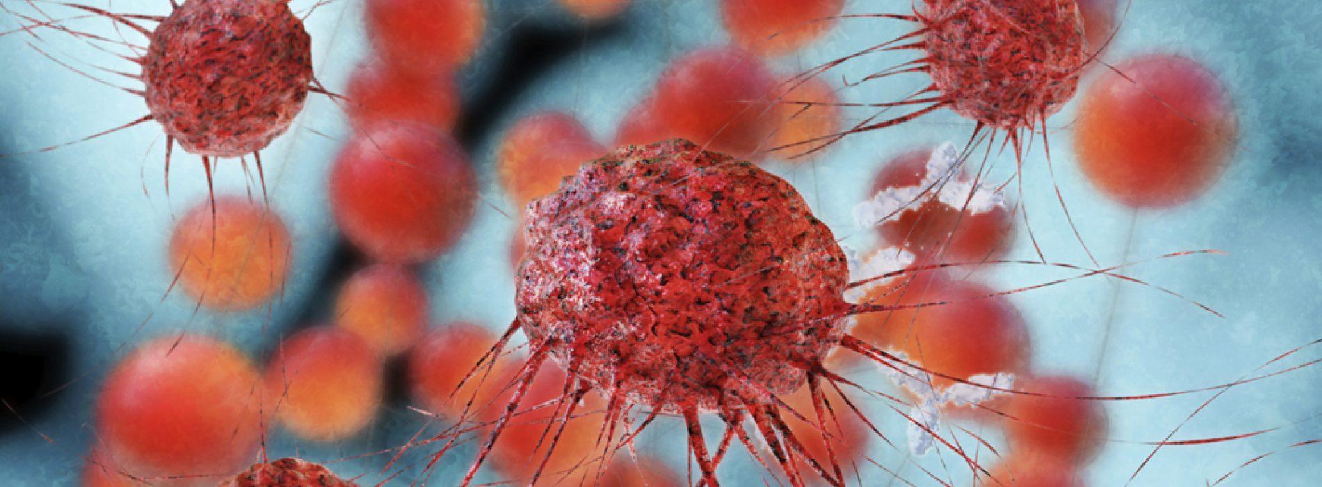 34 Medische Studies die bewijzen: Cannabis Geneest Kanker