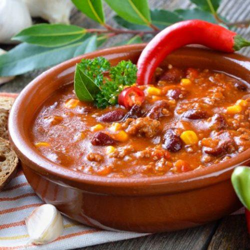 Bonen: perfecte winterkost – Een perfect en slank ingrediënt voor verwarmende maaltijden