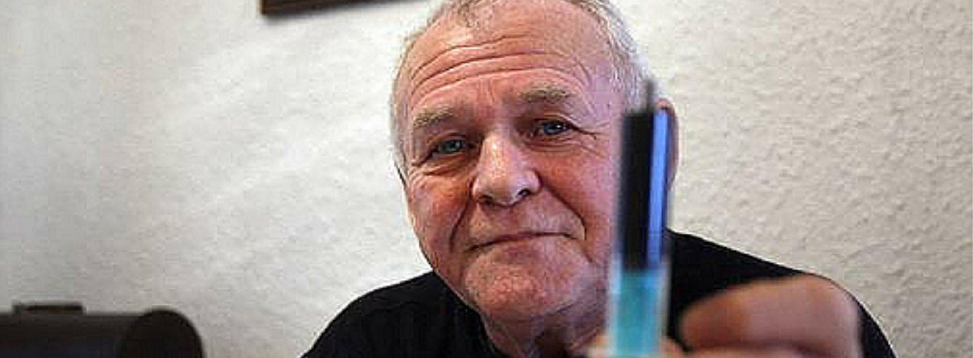 Deze man Genas 5.000 Mensen van Kanker: Dit is een recept dat Tumoren in 90 dagen doodt!