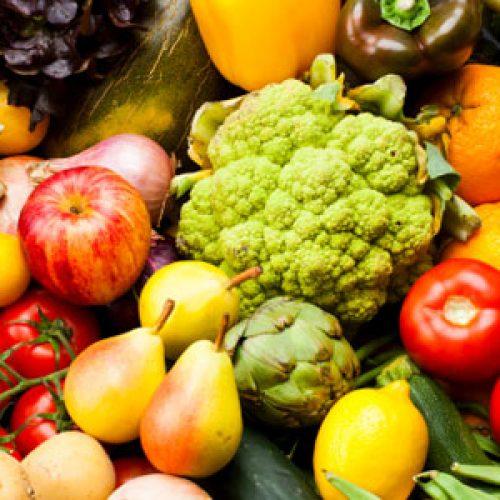 De vijf voedingsmiddelen tegen chronische ontsteking
