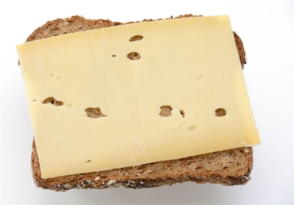 maagzuur van brood