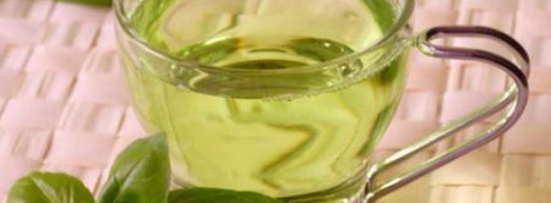 Groene thee en tai chi houden botten sterk en gezond