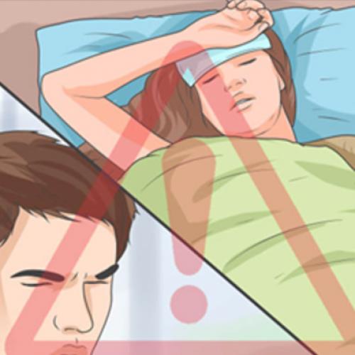 Met DEZE tips ben je in enkele dagen van je verkoudheid af! DIT is geweldig!