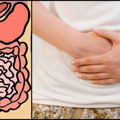 Buikpijn: waarom het pijn doet in deze 9 zones van je buik!