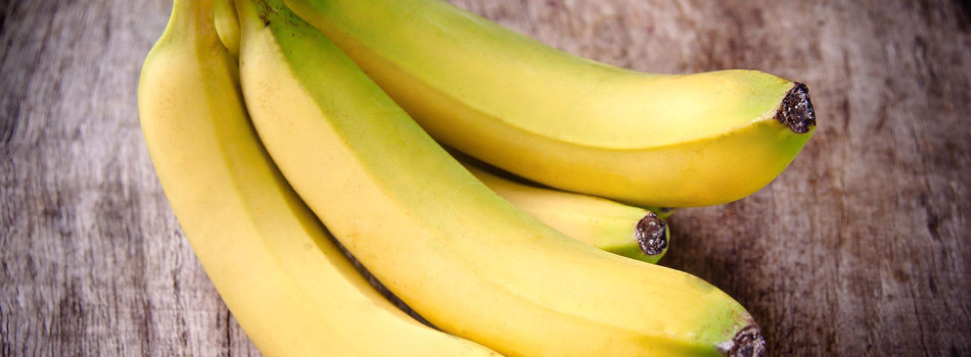 Als je van bananen houdt, moet je deze 10 schokkende feiten zeker lezen (Nr. 6 is heel belangrijk).