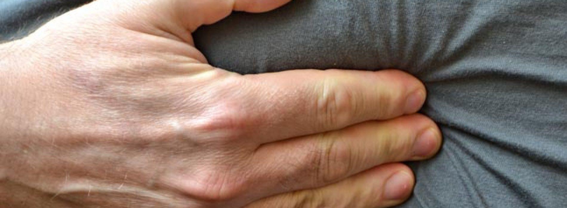 maagwandontsteking symptomen