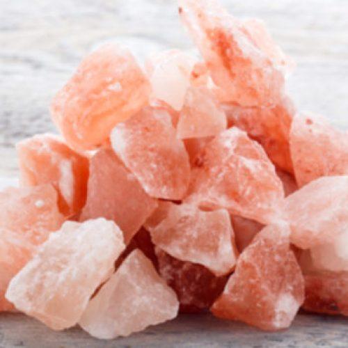 Wetenschappers leggen uit waarom Himalaya zout het beste is wat je kunt hebben!