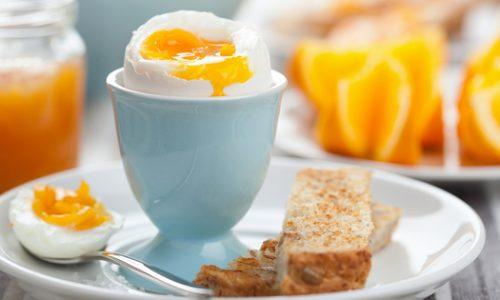 Eet je 1 eitje per dag? Dan heeft dat DEZE verbluffende effecten op je gezondheid…