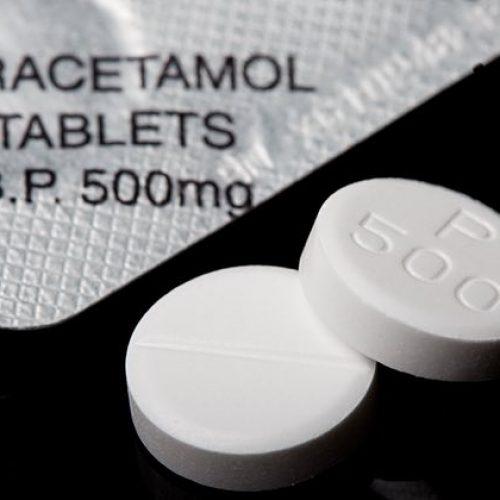 Deze aparte bijwerking van paracetamol ken je waarschijnlijk nog niet