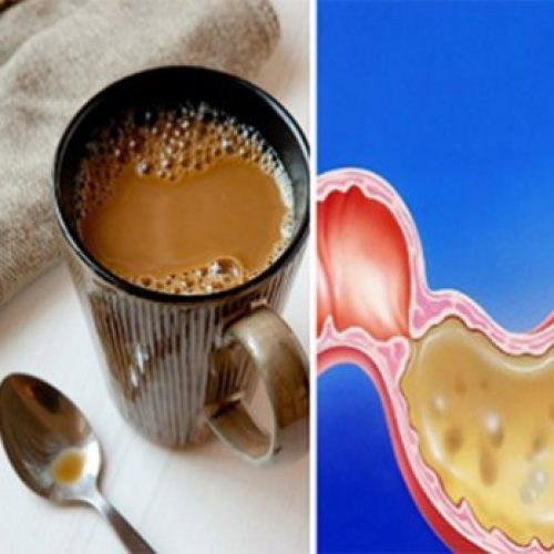 Drink je koffie in de ochtend op een lege maag?