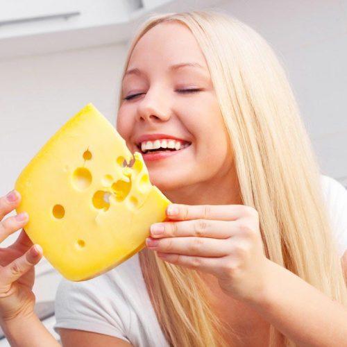 Heel goed nieuws voor liefhebbers van kaas