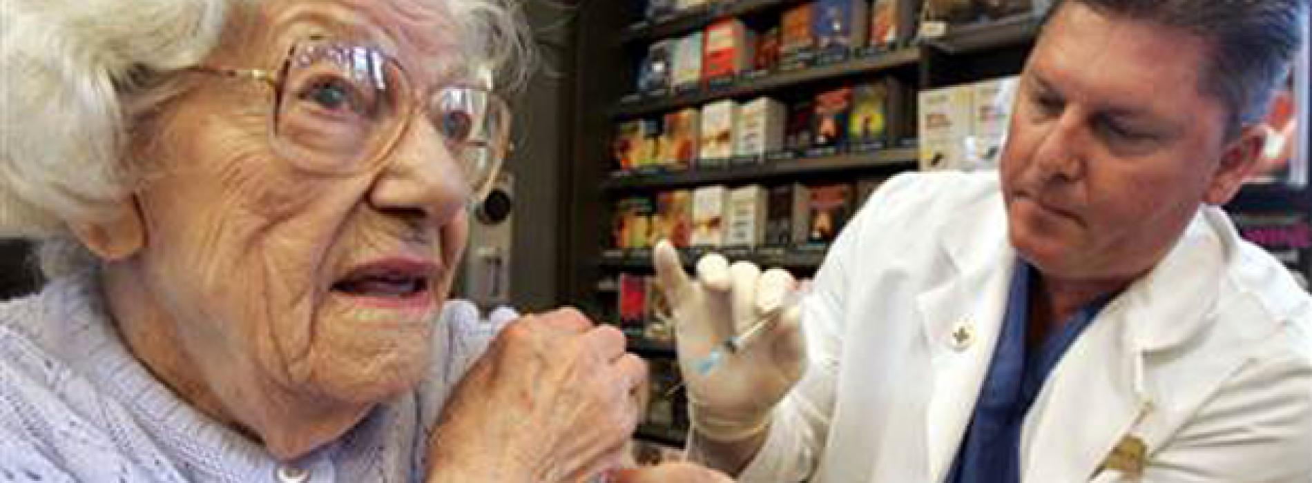 """""""We moeten griepvaccinaties afschaffen"""" (huisarts Hans van der Linde)"""