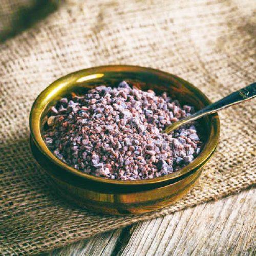 Voordelen van Kala Namak of zwart zout voor uw huid, gezondheid en haar