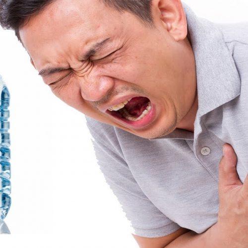 10 signalen dat u dringend water nodig heeft, ernstige symptomen!