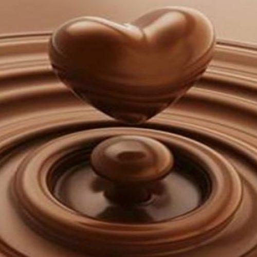 Heerlijke medicijnen: chocolade is goed voor je hart