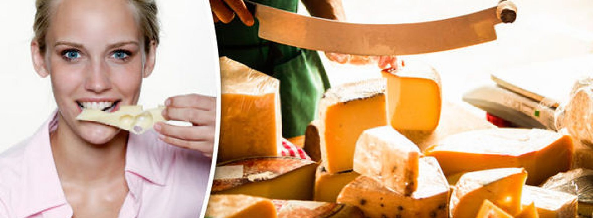 Het eten van kaas verhoogt het cholesterol niet en verhoogt het risico op een hartaanval niet … wetenschappers verbluft om de lang begraven waarheid te leren