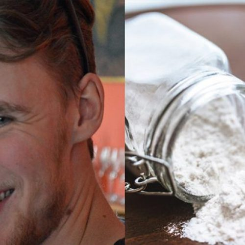 Waarschuwing man sterft na een theelepel cafeïnepoeder in proteïne-shake