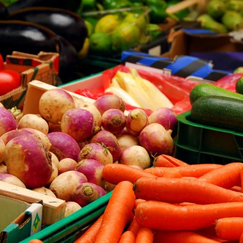 Nieuwe studie: groente en fruit verkleinen kans op kanker fors