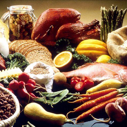 De 5 gouden regels voor gezond eten volgens een arts