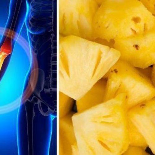 8 redenen waarom je vandaag moet beginnen met het eten van ananas!