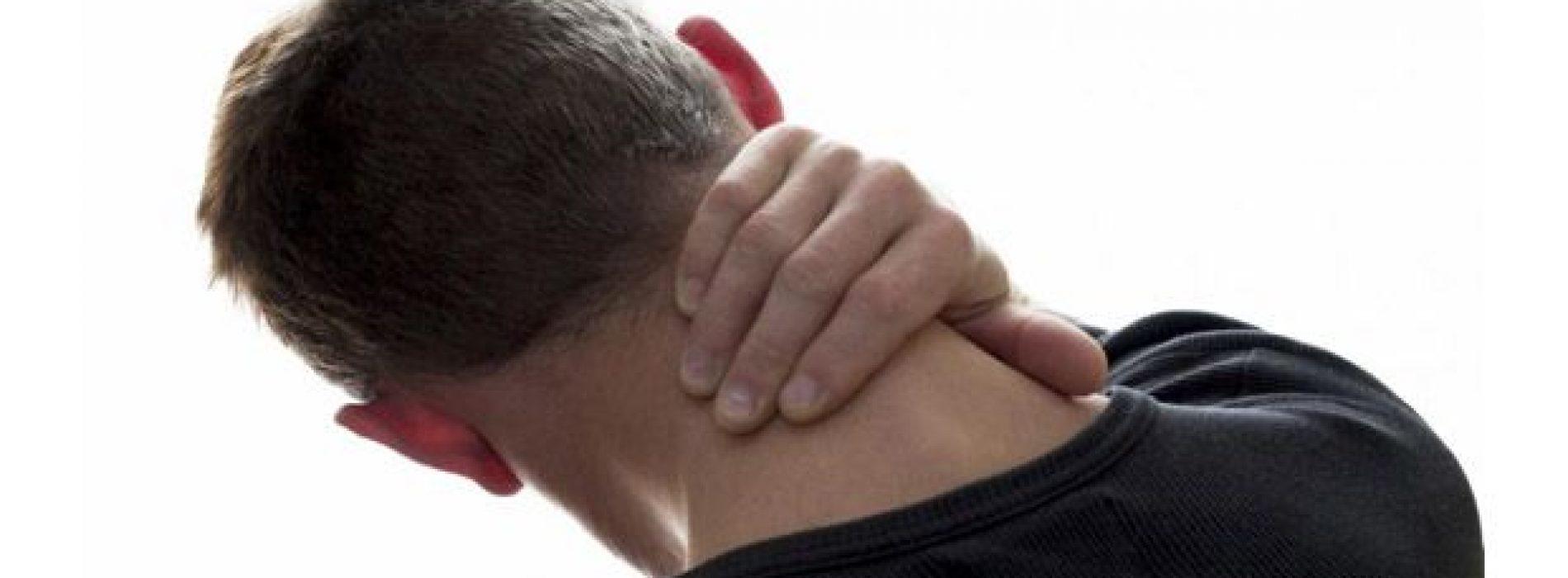 Krijg verlichting van rug-, nek- en kaakpijn met deze eenvoudige levenshack