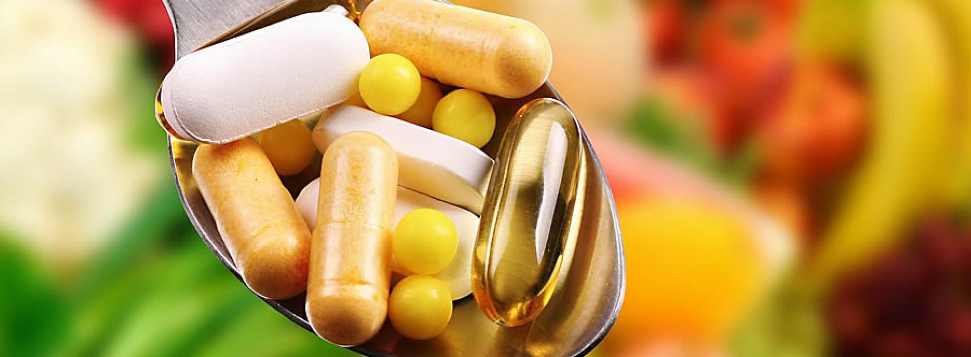 Synthetische vs natuurlijke supplementen: maakt het uit?