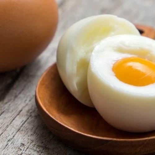 Als je 3 hele eieren per dag eet, zal je versteld staan wat het met je lichaam doet!