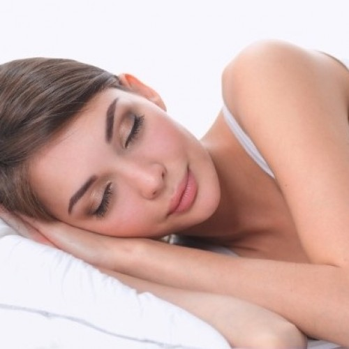 Gun jezelf elke nacht een extra uur betere slaap door op 3 punten in je lichaam te drukken!