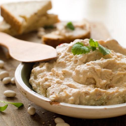 5 redenen waarom je meer hummus zou moeten eten, wat een wondermiddel!